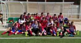 Curso de Monitor de Fútbol Base en Moncada el próximo mes de junio