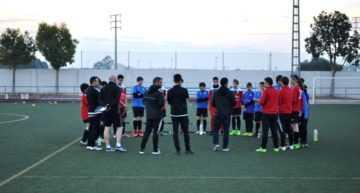 El Atlético Museros sigue creciendo también de manera internacional