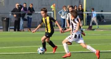 Roda y Castellón se reparten los puntos en el derbi