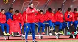 Hugo Guillamón, Ferran Torres e Ignacio Díaz convocados con la Selección Española Sub-17