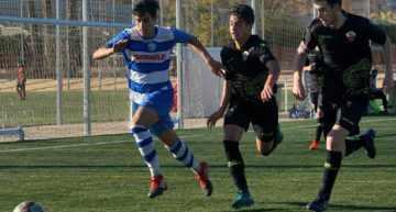 Resumen Liga Nacional Juvenil Jornada 30: Celtic Elche gana al Racing Algemesí y da un paso hacia la salvación