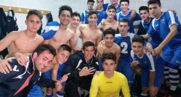 Resumen Liga Autonómica Cadete Jornada 28: Un gran Club de Fútbol La Vall sorprende ganando al Alboraya