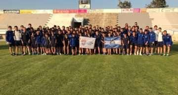 GALERÍA: Golpe sobre la mesa del Dragon Force Valencia-Enguera en la X Copa Mallorca
