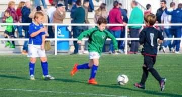 El Burriana FB cierra los torneos de Semana Santa con seis campeones