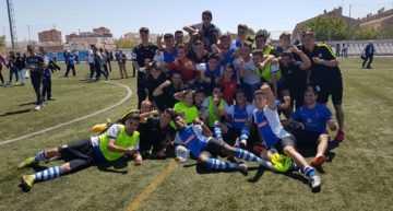 Resumen Juvenil División Honor Jornada 30: Hércules cara y Castellón cruz