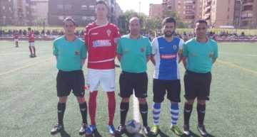 Resumen Juvenil División Honor Jornada 29: Hércules y Castellón ganan y lucharán entre ellos por la permanencia