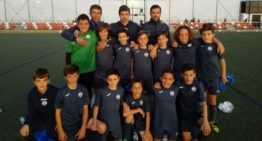 Resumen SuperLiga Alevín 2º Año Jornada 24: Valencia cae en Villarreal y comparte liderato con el Levante