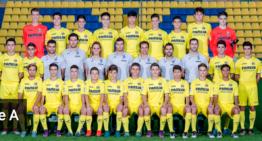 Resumen Liga Autonómica Cadete Jornada 27: El Villarreal pincha y el Valencia asalta el liderato