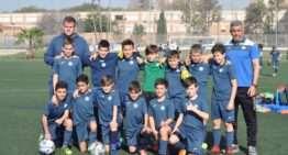Resumen SuperLiga Alevín 1er Año Jornada 22: Atletic Amistat consigue encadenar dos victorias