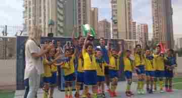 GALERÍA: Seis campeones para seis categorías en la Benidorm Cup