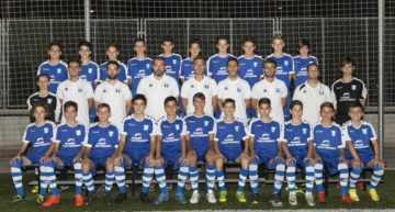 Crónica Liga Autonómica Infantil (Jornada 8): El Levante recupera la tercera plaza