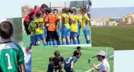 Últimas plazas disponibles para la Prebenjamin CUP que arranca la semana que viene en Oropesa