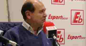 Rubén Darío Ciraolo toma las riendas en el Sporting Xirivella