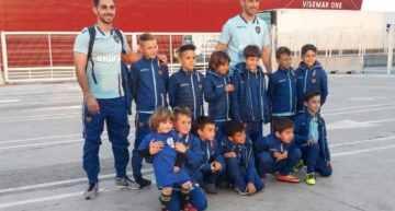 VIDEO: El gesto de deportividad que le valió al Levante el Premio al Fair Play en la Copa Mallorca