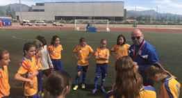 Dos empates y una victoria no fueron suficientes para la Selección FFCV Femenina Sub-12