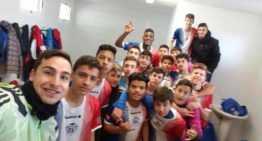"""""""¡Eres un mono!"""": el vergonzoso acta del San Lorenzo – Historics Valencia detenido por insultos racistas"""