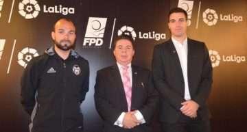 Primera toma de contacto del Valencia CF con el fútbol base de Costa Rica