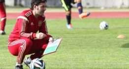 Santi Denia convoca a entrenar con España Sub-17 a seis jugadores valencianos