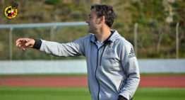 Santi Denia analiza a los rivales de España en el Europeo Sub-17 del próximo mes de mayo