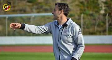 El Collao en Alcoy albergará el amistoso España-Honduras Sub-17 el viernes 29