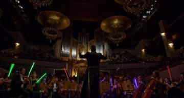 La Film Symphony Orchestra ofrecerá otro concierto de Star Wars el próximo 20 de mayo