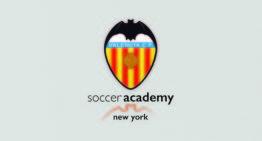 A la conquista de La Gran Manzana: Nueva York tendrá la primera Academia Valencia CF en EE.UU.