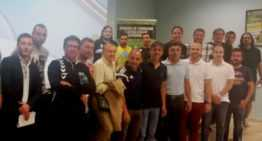 Xàtiva será la sede de la última Jornada de Actualización y Reciclaje de Entrenadores el lunes 28 de mayo