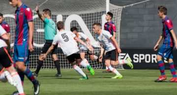 Revolución 2017-2018 en la Academia VCF: nuevos cuerpos técnicos en los equipos de fútbol-11