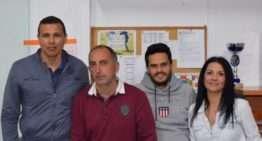 """Roberto Amarilla: """"Ni en mis mejores sueños imaginé ser presidente de un club como el Manises CF"""""""
