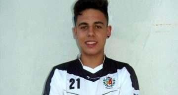 Alejandro, una vida dedicada al fútbol en Rocafort con un triste final