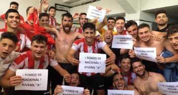 Resumen Liga Nacional Juvenil Jornada 34: Alginet no evita el descenso y el CD Acero se salva