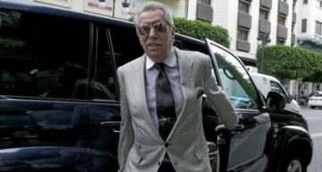 Duelo en el fútbol regional por el fallecimiento de Jesús Barrachina, ex directivo del Valencia CF