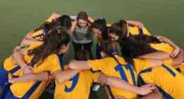 El fútbol femenino sigue 'petándolo' una temporada más en la FFCV