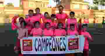 GALERÍA: CD Caxton College certifica su ascenso a Superliga por primera vez en su historia
