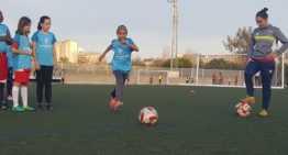 Más fútbol femenino: nuevos Clínics FFCV el 25 y 30 de mayo en Vall d'Uixó y Ribarroja