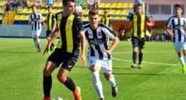 Elche-Castellón y Roda-Levante, en la final de la III Copa Federación Juvenil el 1 de junio