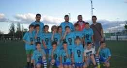 GALERÍA: FBCD Catarroja culmina la temporada perfecta con su Benjamín C