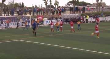 Partido íntegro: FFCV – Madrid (Final Campeonato de España Sub-12)