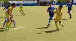 La VIII Copa Federación Benjamín arranca el domingo 17