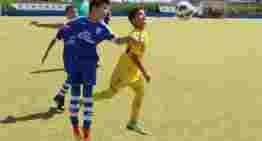 ¿Pasará con el fútbol-8 FFCV? La Federación Madrileña suspende la reestructuración de ligas de fútbol base 20-21