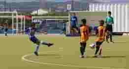 La Jornada 5 de la VIII Copa Federación Benjamín ya tiene horarios y grupos confirmados
