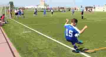 Un mes de parón navideño para la VIII Copa Federación de fútbol base