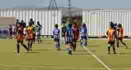 La VIII Copa Federación Benjamín regresa el domingo 14