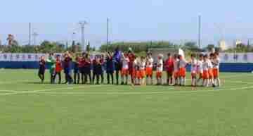 Media docena de futbolistas del Levante que terminaban contrato ponen rumbo a Paterna