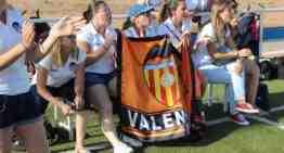 La tranquilidad en fútbol base da resultado: 'Ningún padre cuyo hijo acaba llegando a Primera es violento'