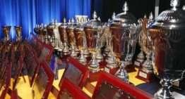 La Gala del Fútbol y Fútbol Sala Comarcal se celebrará el próximo día 2 de junio en Alzira