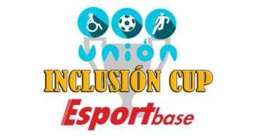Fútbol para todos: I Inclusión Cup Esportbase en Catarroja el 24 de junio