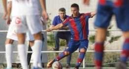 Resumen Copa Federación Juvenil Jornada 4: CD Roda y Elche se destacan en sus grupos