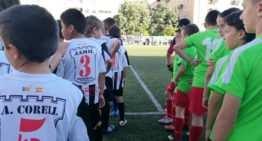 Las Ligas FFCV Alevín y Benjamín Segundo Año ya están confirmadas
