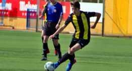 Resumen Copa Federación Juvenil Jornada 3: El CD Roda lidera su grupo tras imponerse al Castellón